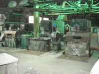 Ajax Magnethermic Furnaces